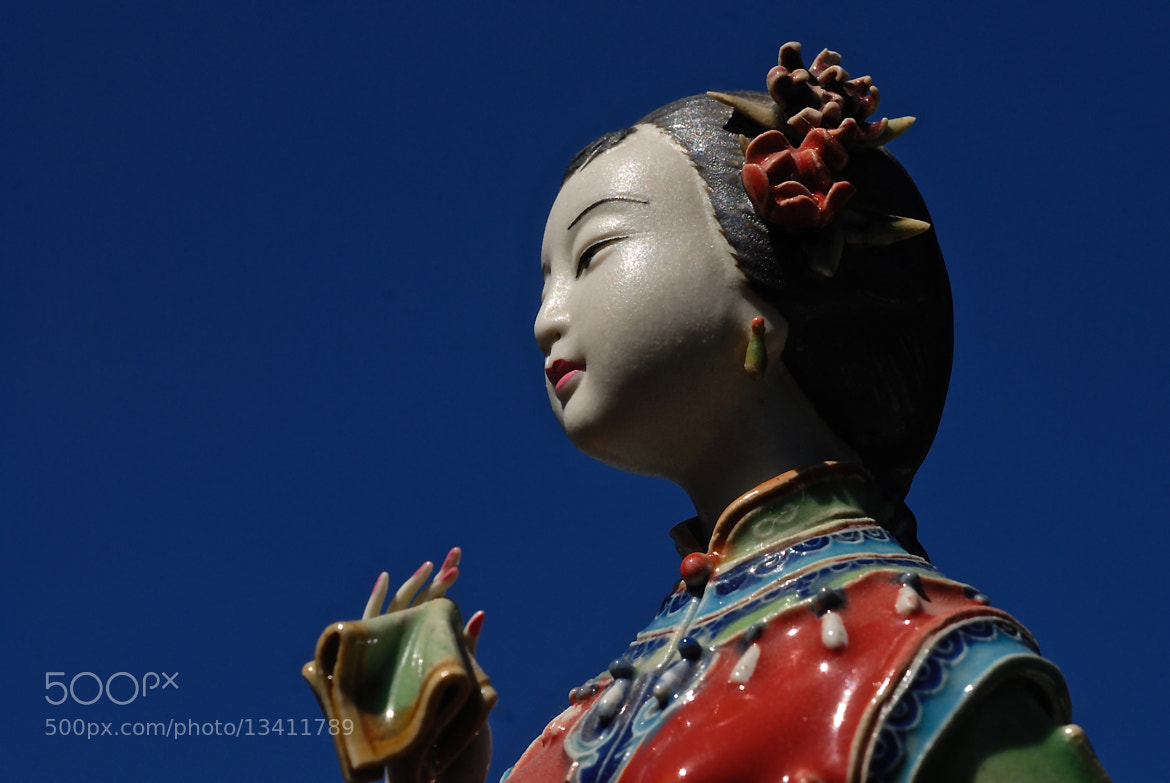 Photograph oriental by Fernando Pinho on 500px