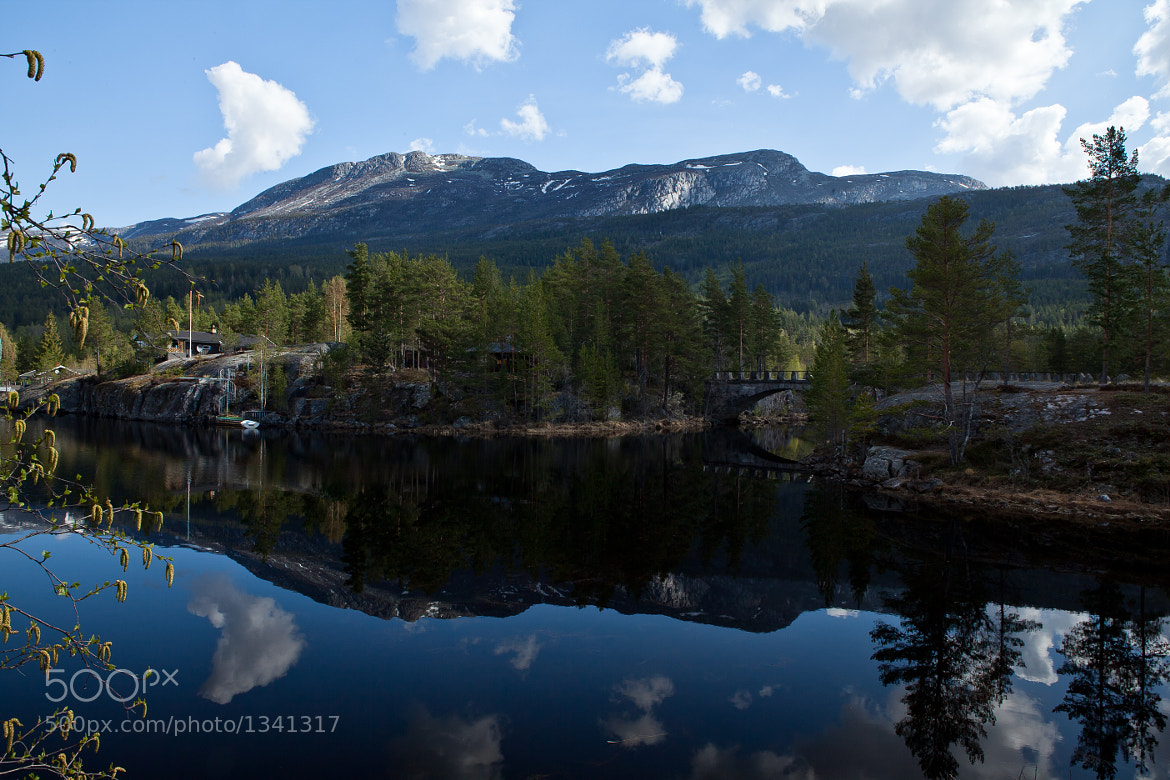 Photograph Telemark beauty... by Rasmus Hald on 500px