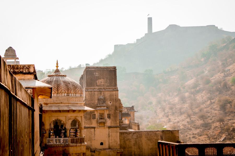 Landscapes - India
