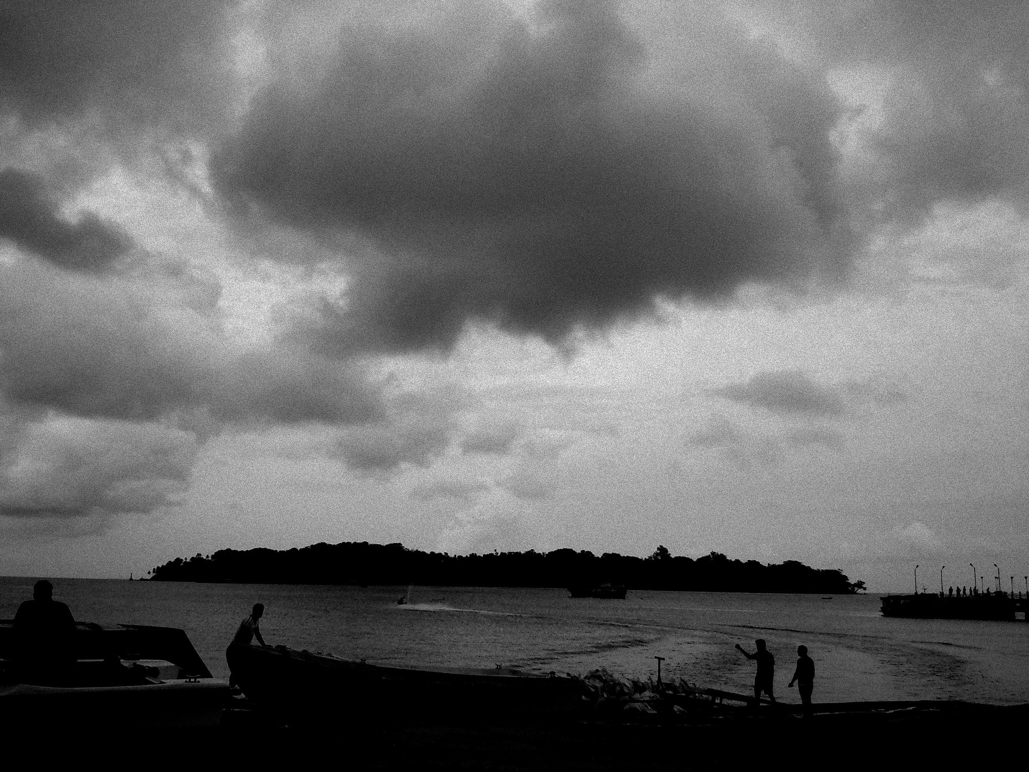 Photograph The Unknown Island by Tanuj Rohatgi on 500px