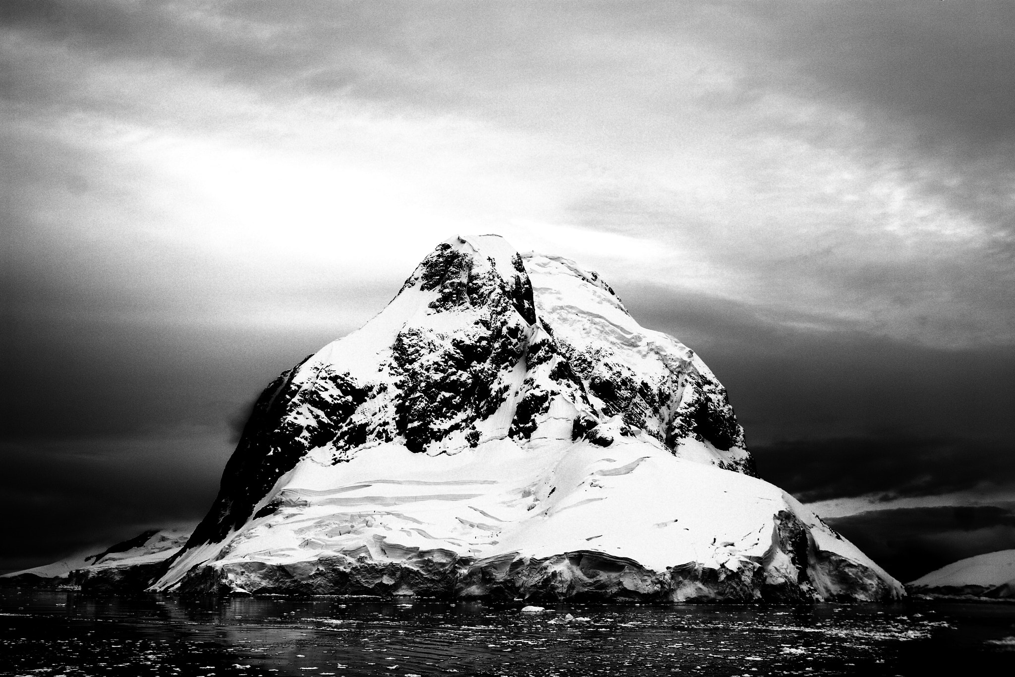 Photograph The Peak Stands Proud by Alistair Knock on 500px