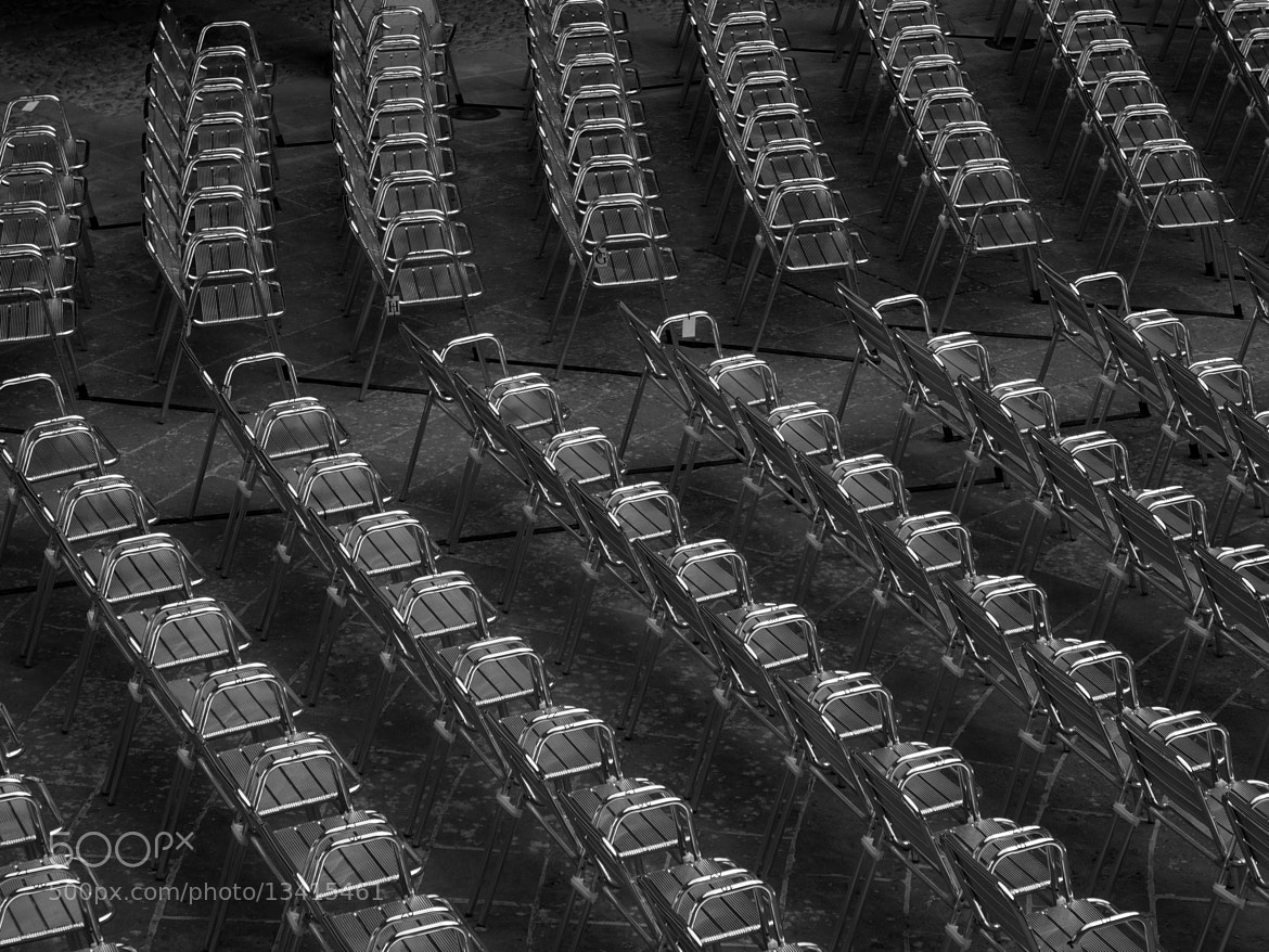 Photograph Auditorium by Carlos Fernandez de la Peña on 500px