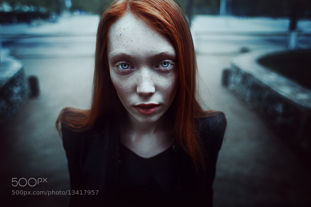 Photograph Ub by Daniil Kontorovich on 500px