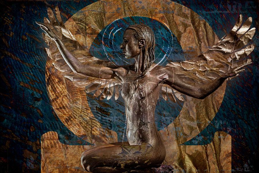 Hymn of Hathor by Vesa Kivinen on 500px.com
