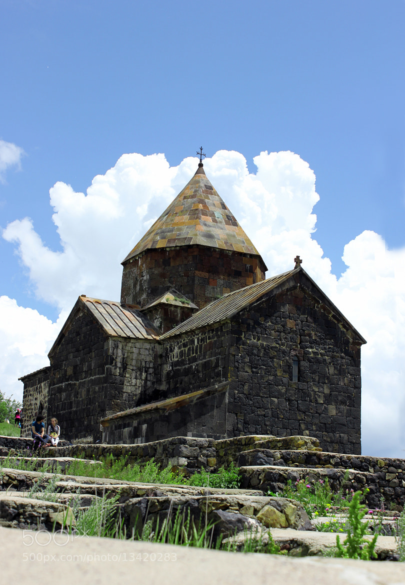 Photograph Armenian monastery  by Ani Gasparyan on 500px