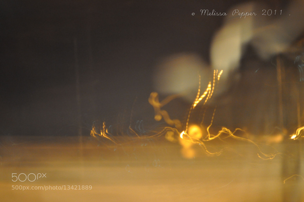 Photograph Fast Lights by Melissa Pepper on 500px