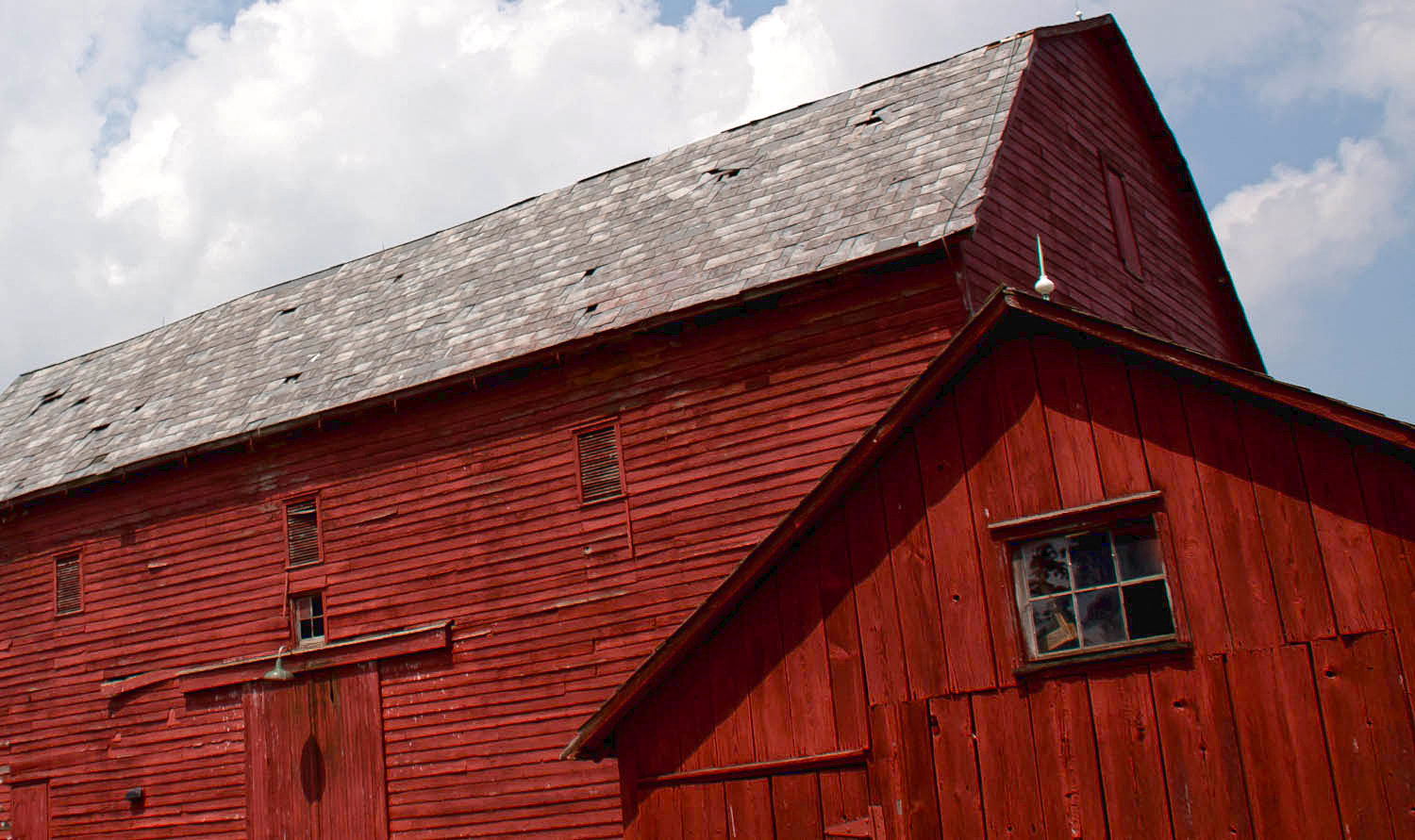 Photograph Barn Study by Lorene Lavora on 500px