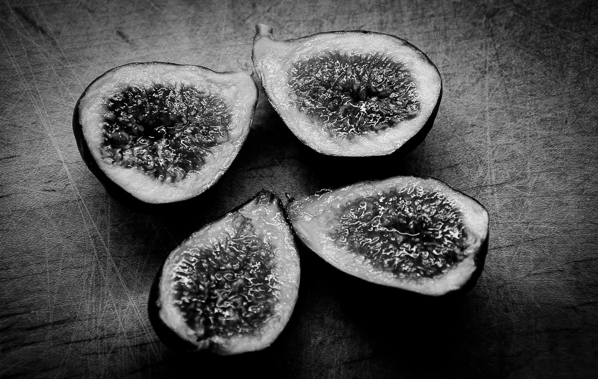 Photograph Figs on Board! by Lorene Lavora on 500px