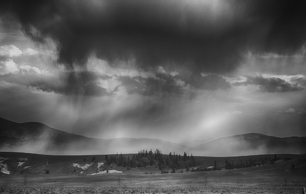 Photograph Orchestrated weather  by Blindman shooting on 500px