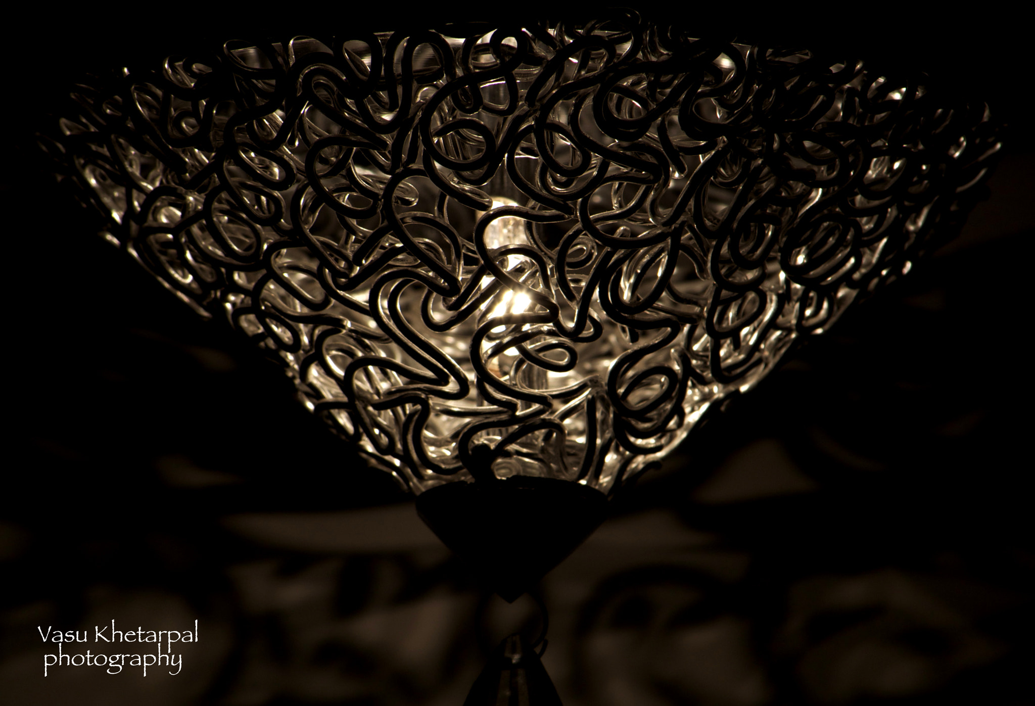 Photograph trapped  by Vasu Khetarpal on 500px