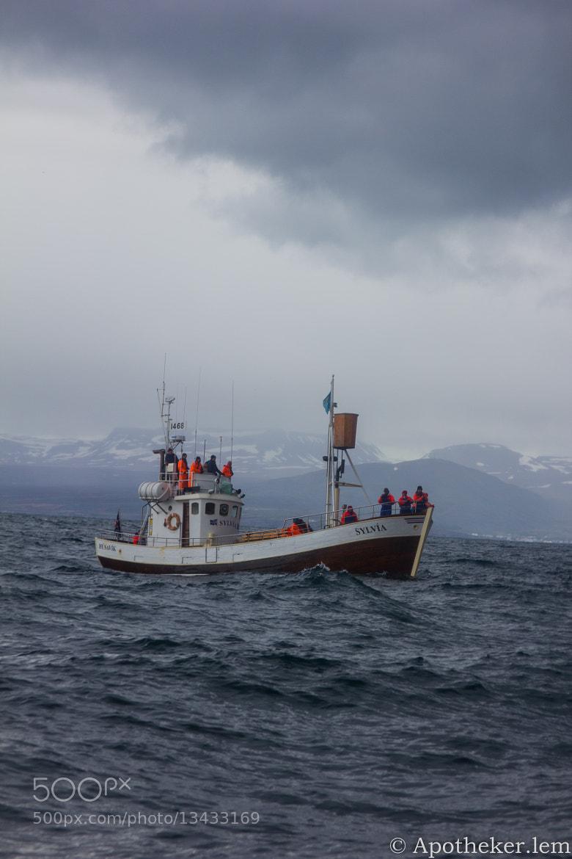 Photograph Boat by Apotheker Lem on 500px