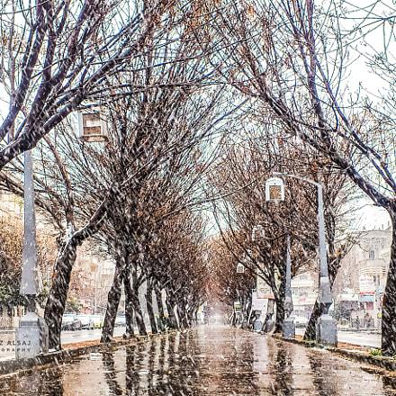 Al Ghouta Street