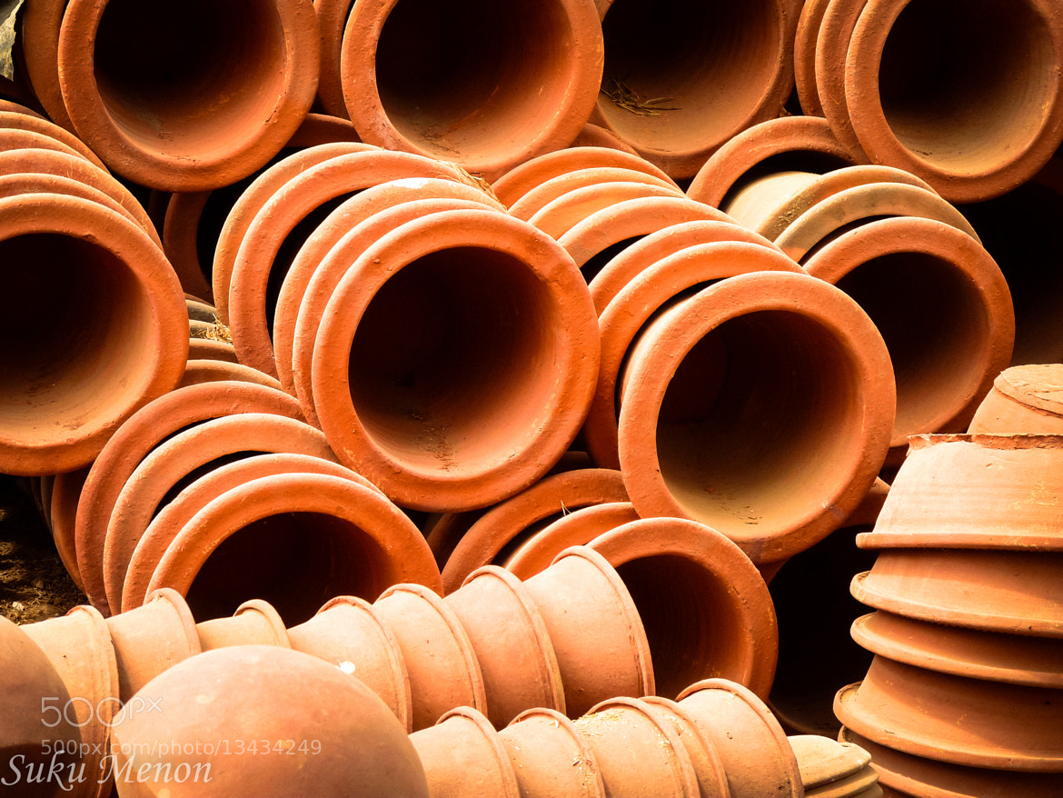 Photograph The Potter's tale 2 by Sukumaran Menon on 500px