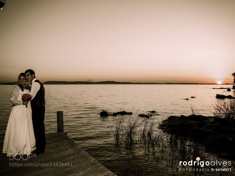 Photograph Just Married by Rodrigo Alves on 500px