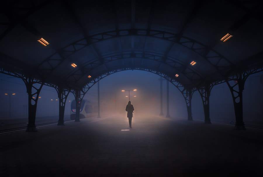 ______7:35 am...______ by Takeshi Ishizaki on 500px.com