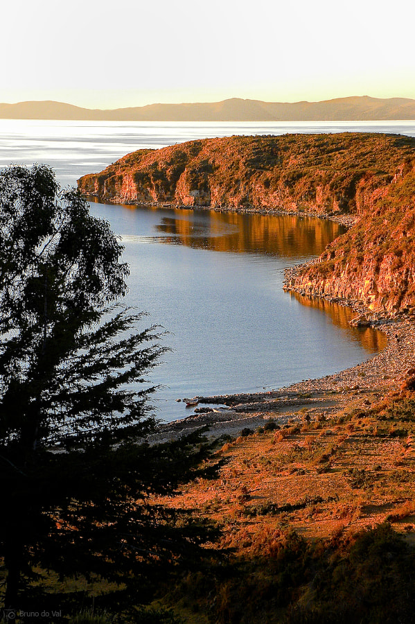Photograph Isla del Sol by Bruno do Val Benes on 500px