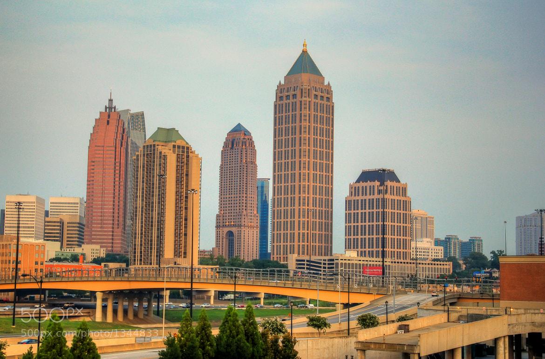 Photograph Atlanta by Dario Grdan on 500px