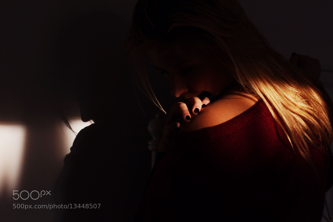 Photograph you left me in the dark by renata_telban on 500px