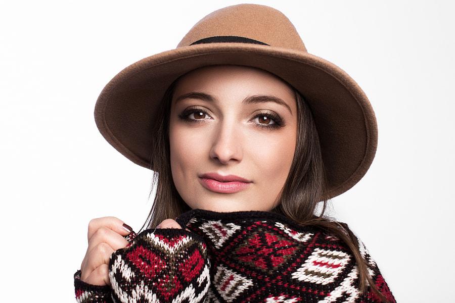 Portrait Alexis