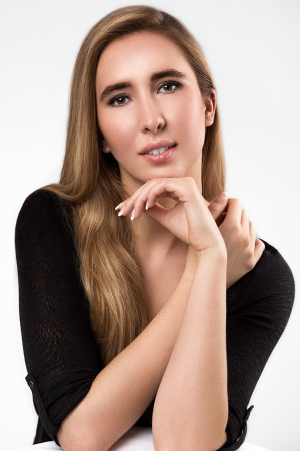 Portrait Simona