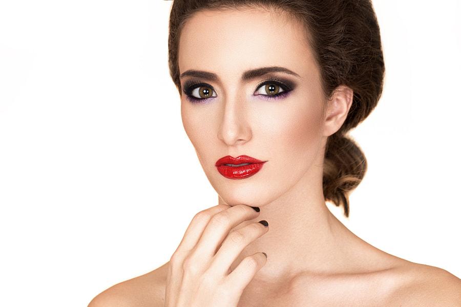 Portrait Yael