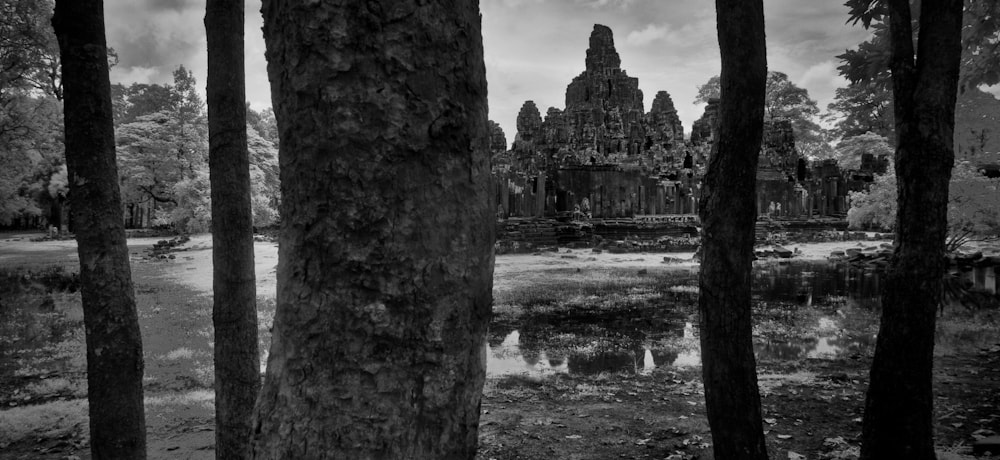 Photograph Angkor Thom by F8 Photography on 500px