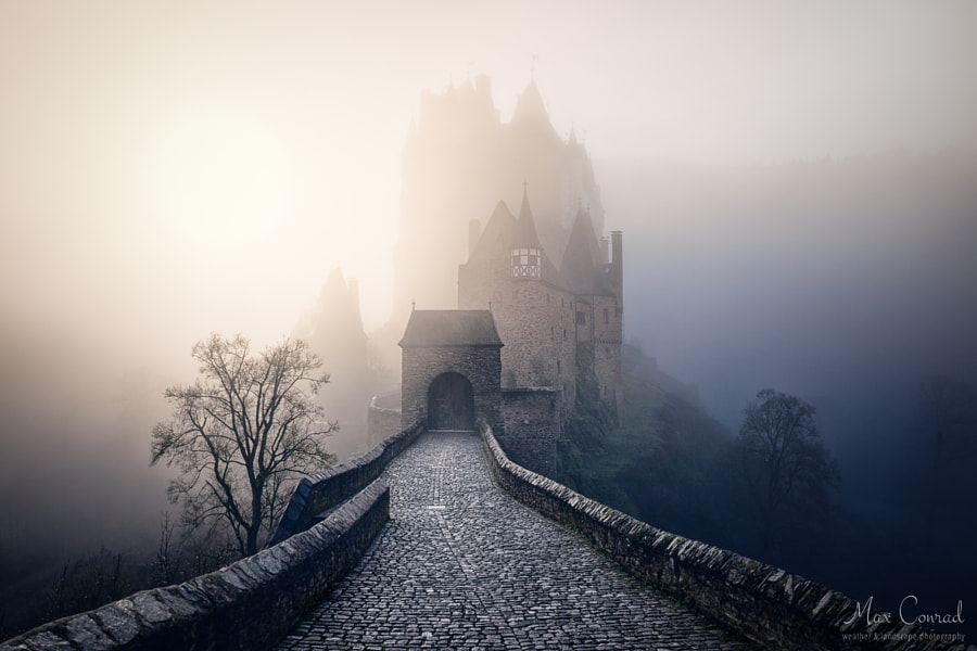 Eltz castle by Max Conrad on 500px.com