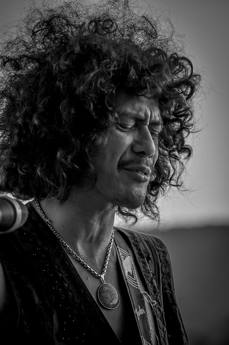 Photograph Asep Stone Experience (Jimi Hendrix Cover-Band) by Király Sébastien on 500px