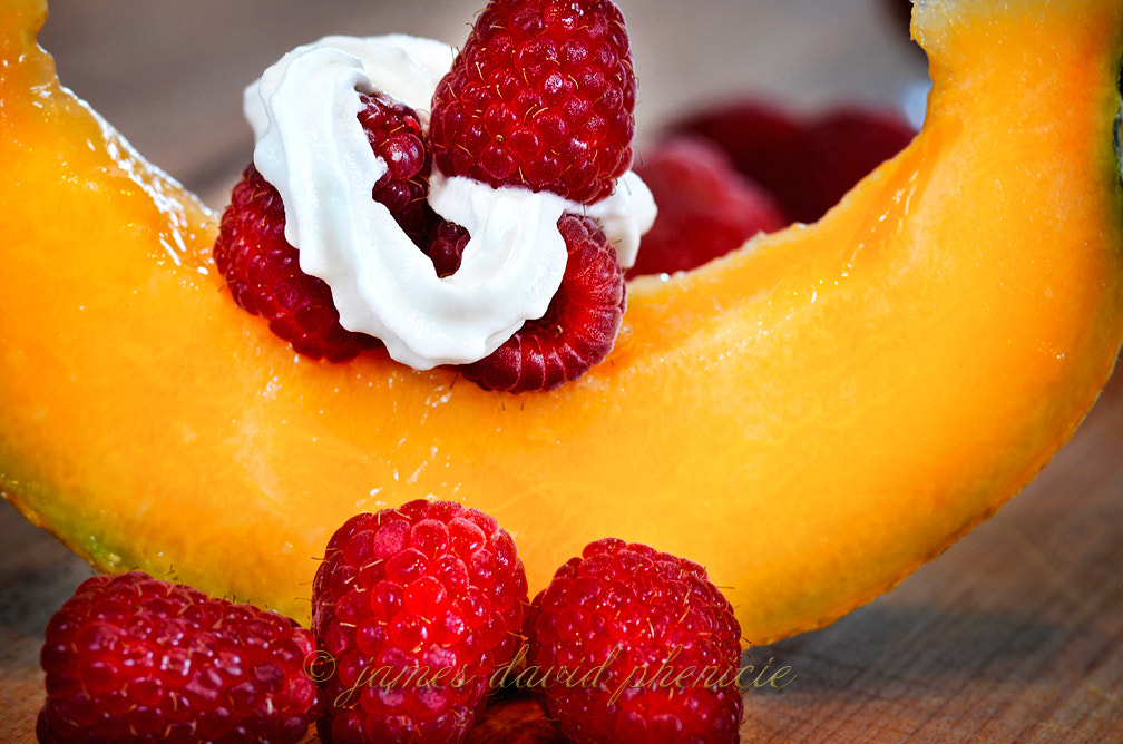 Photograph Food Series: Desert by James David Phenicie on 500px