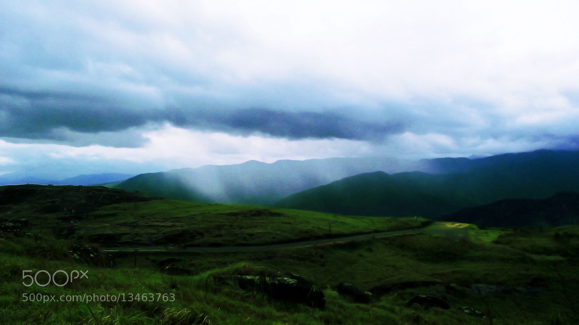 Photograph ponmudi trivandrum by Abhilash S on 500px