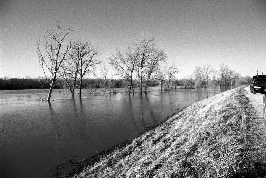 Mississippi Flood by Richard Keeling on 500px.com