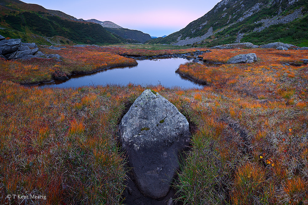 Photograph Granite Paradise by Kent Mearig on 500px