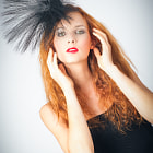 Model: Martina,  Visa: Miss Muffin,  Accessoires: www.kb-accessoires.ch
