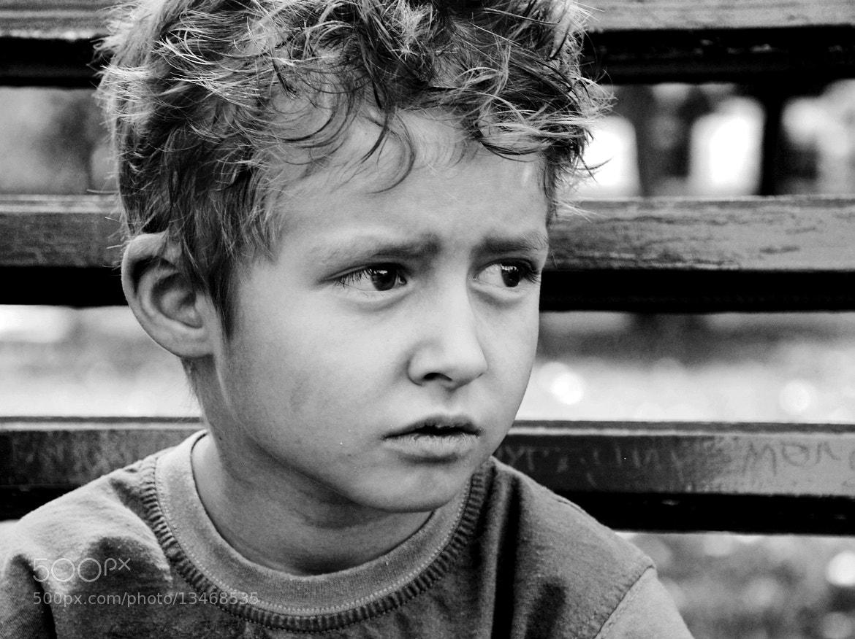 Photograph На скамейке запасных by Alexander Ullman on 500px