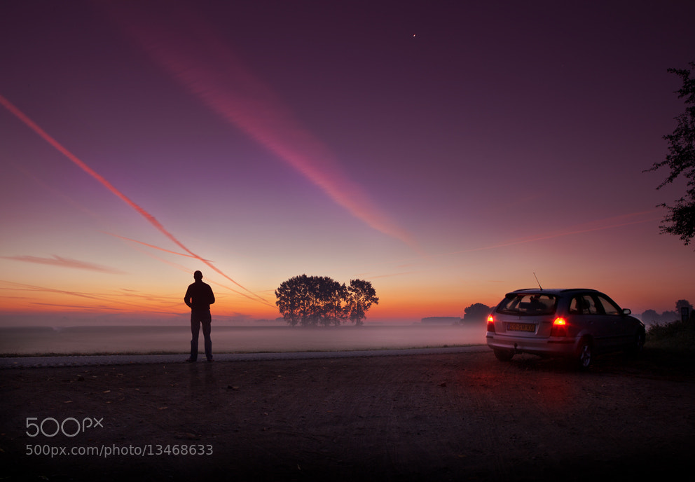 Photograph Early morning by Valentijn Tempels on 500px