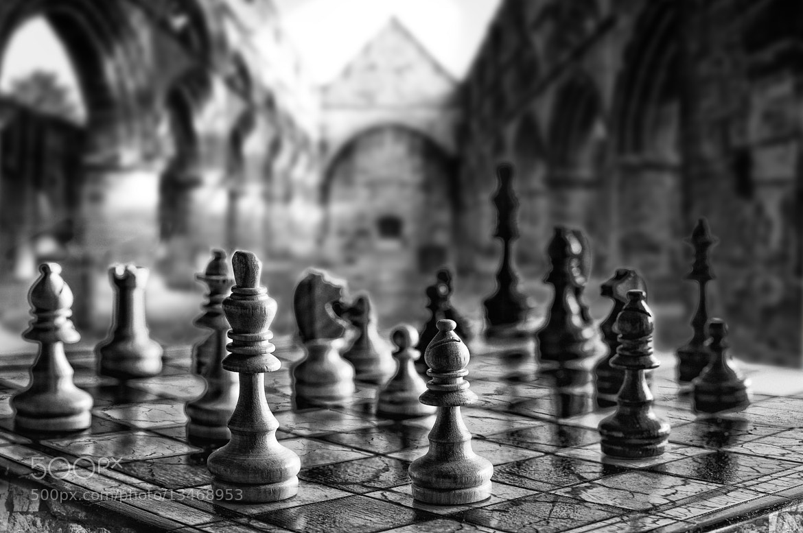 Photograph A Game of Thrones by Chema Ocaña on 500px