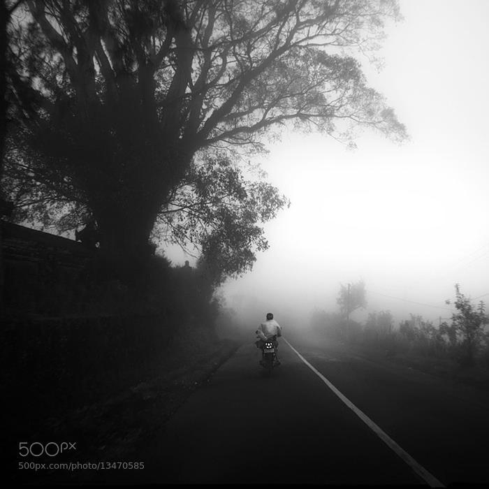 Photograph Going Home by Hengki Koentjoro on 500px