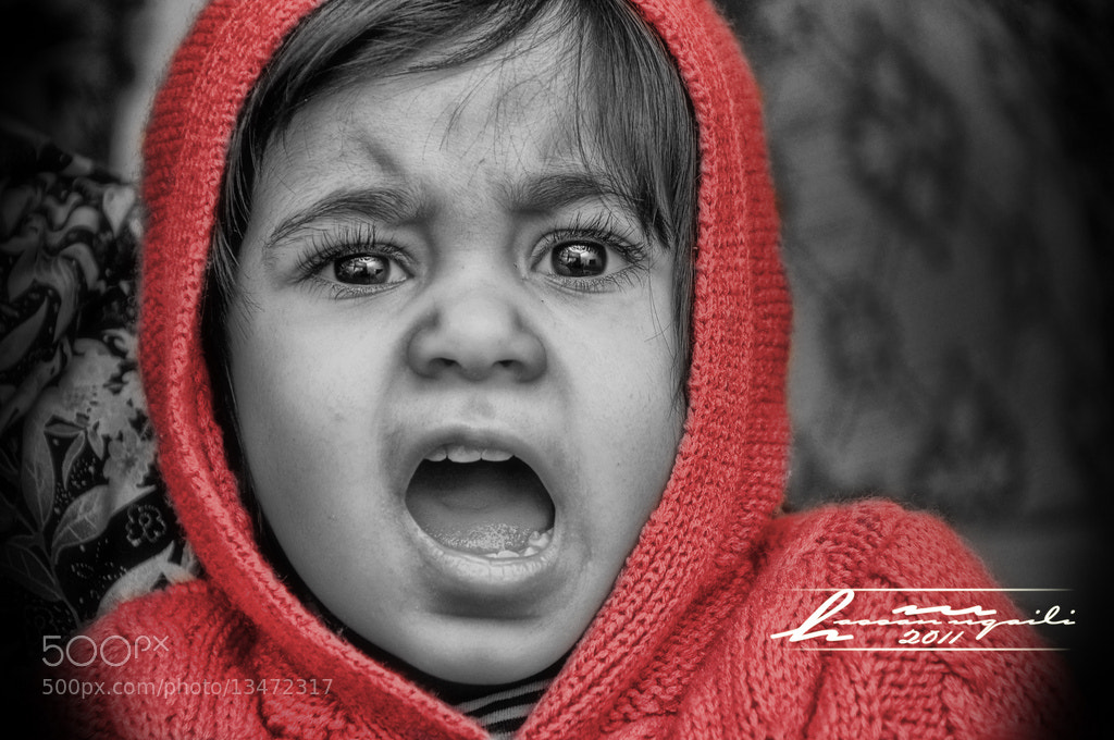Photograph Wrath of childhood by Hassan Almuqaili on 500px