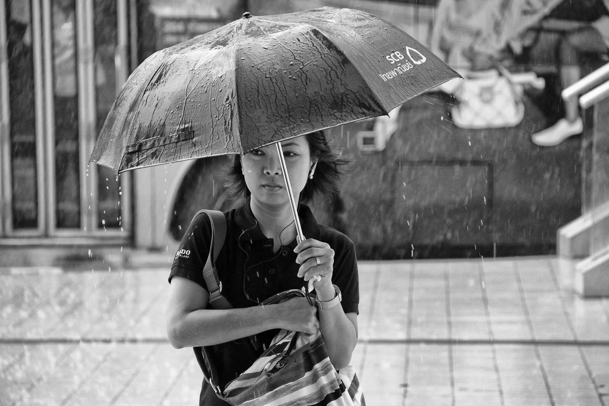 Photograph Humans of Bangkok by Georgie Pauwels on 500px