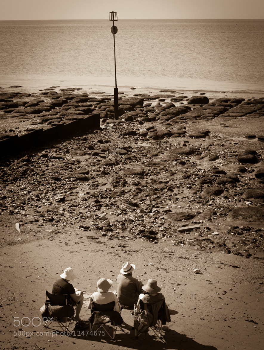Photograph by the seaside  by Mike Howe on 500px