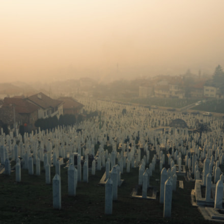 Kovači Memorial Cemetery
