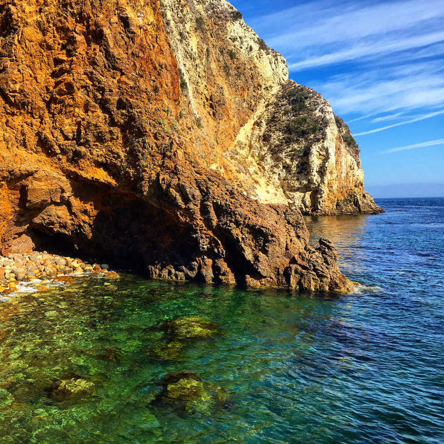 Channel Islands by Farbonc1ber on 500px.com