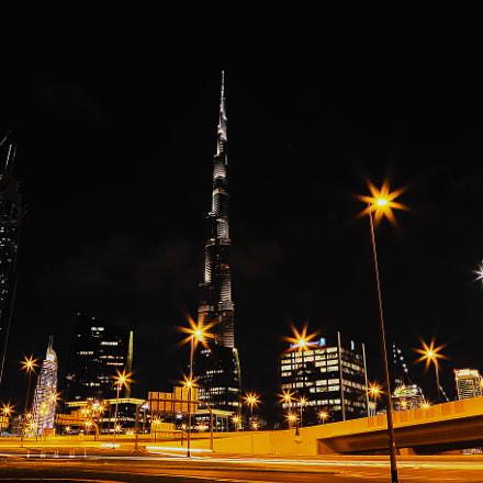 Burj Khalifa - Duabi