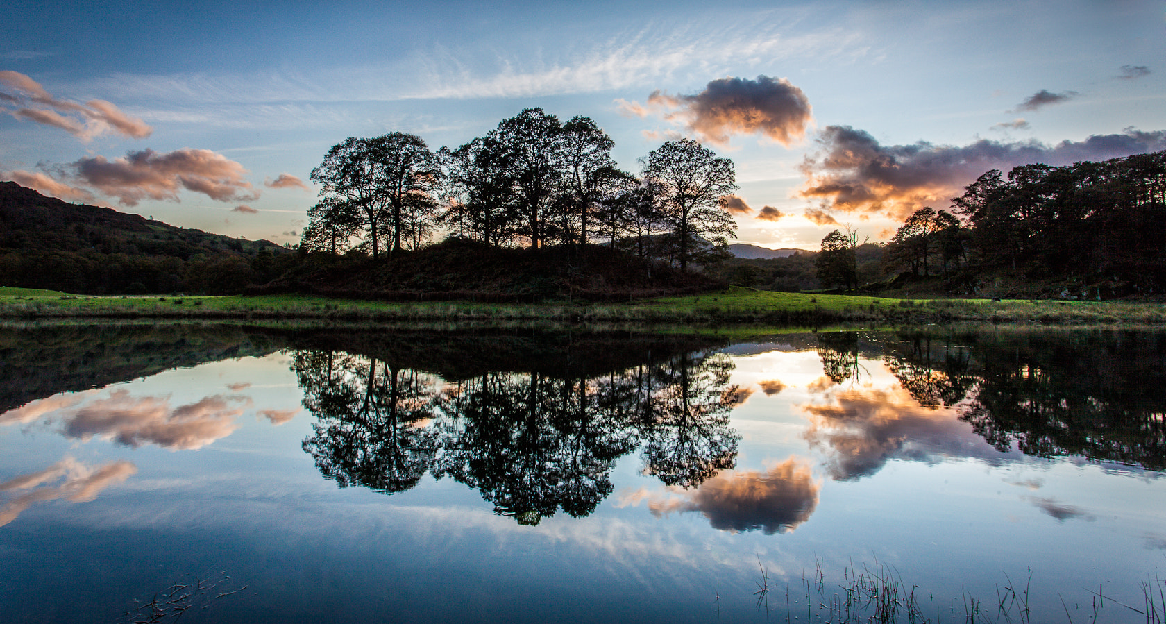 Photograph Elterwater by Okan Gűney on 500px