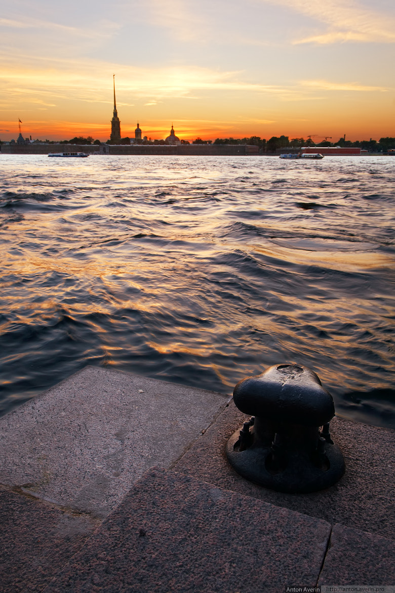 Photograph Peter and Paul Fortress by Anton Averin on 500px