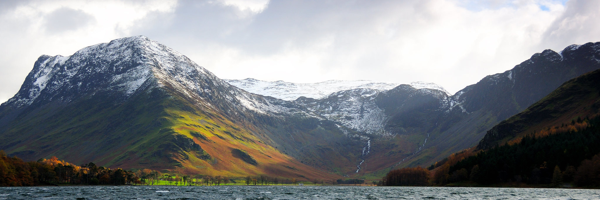 Photograph Fleetwith Pike by Marcus Sgro on 500px