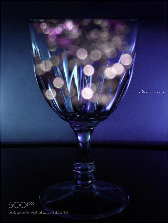 Photograph cup of bokeh by Khalid Zidan on 500px