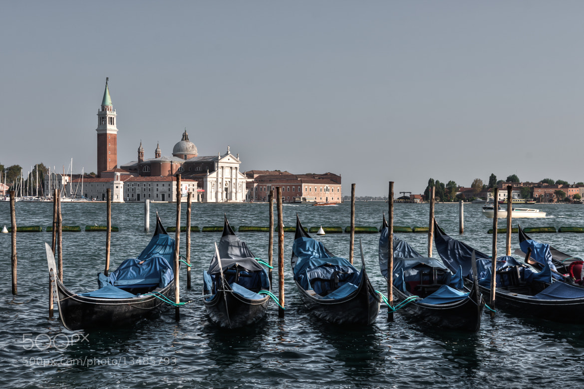 Photograph Venice by Damien Lingard on 500px