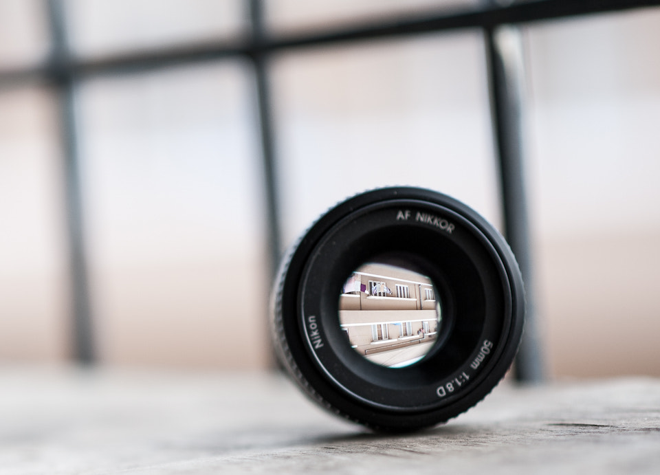 Photograph My favorite lens by Mukesh Soni on 500px
