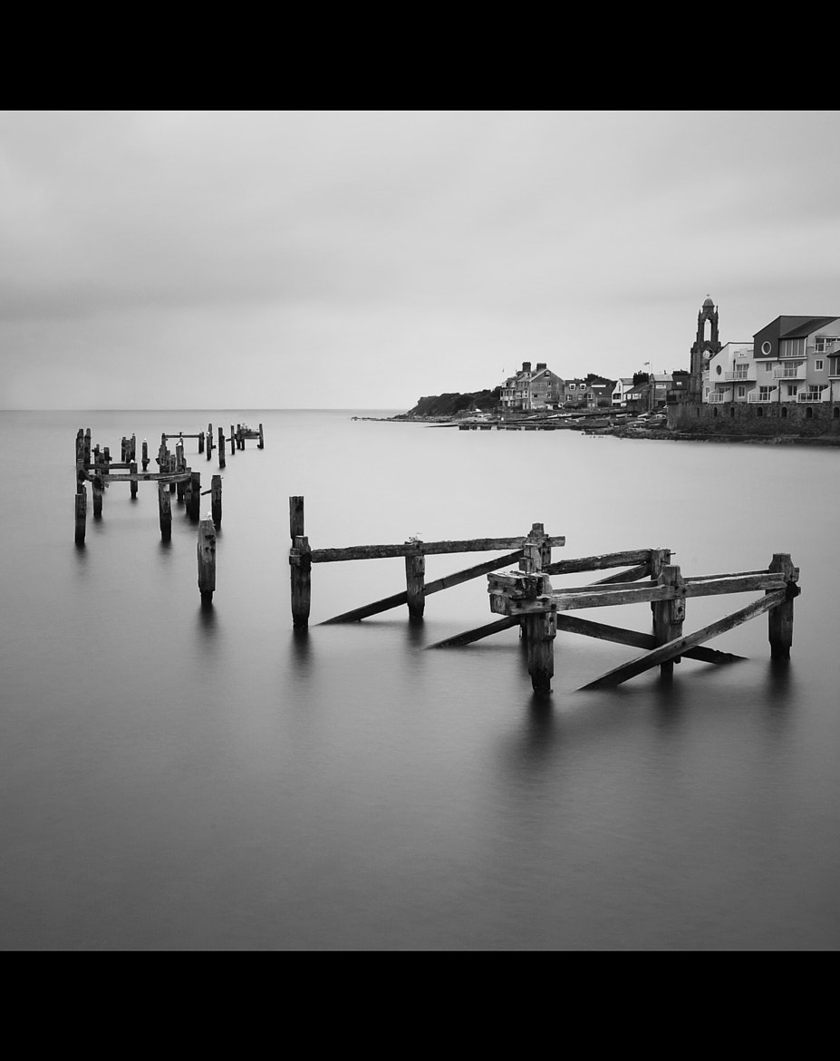 Photograph Swanage Old Pier by Dave Kitson on 500px